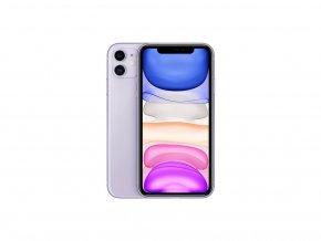 Apple iPhone 11 128GB - purple
