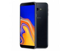 samsung galaxy j4 plus 2018 dual sim en negro sm j415f ds