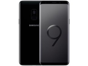 1966 samsung galaxy s9 g960f 64gb dual sim black