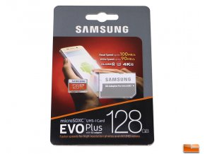 1888 samsung microsdxc 128gb uhs i u3 adapter mb mc128ga eu