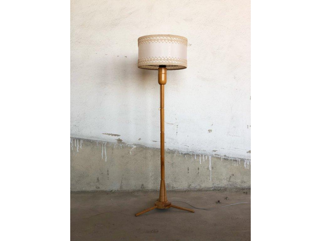 Lampa ÚLUV 1