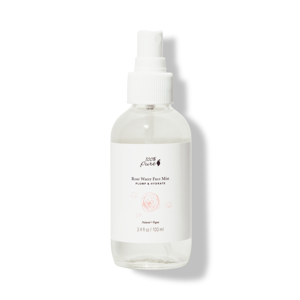 1FRWFM Rose Water Face Mist Primary