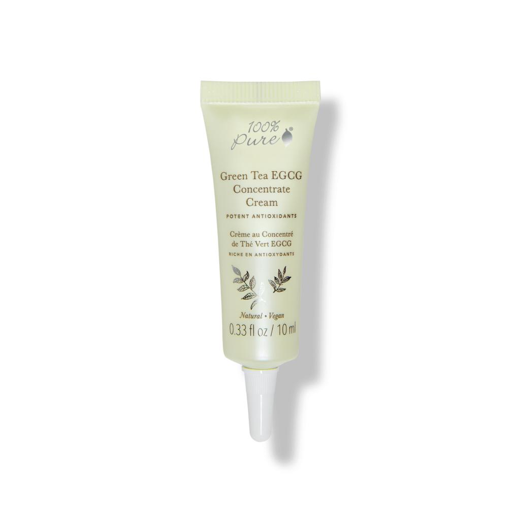 1FEGCGCC10ML Green Tea EGCG Concentrate Cream 10ML Primary