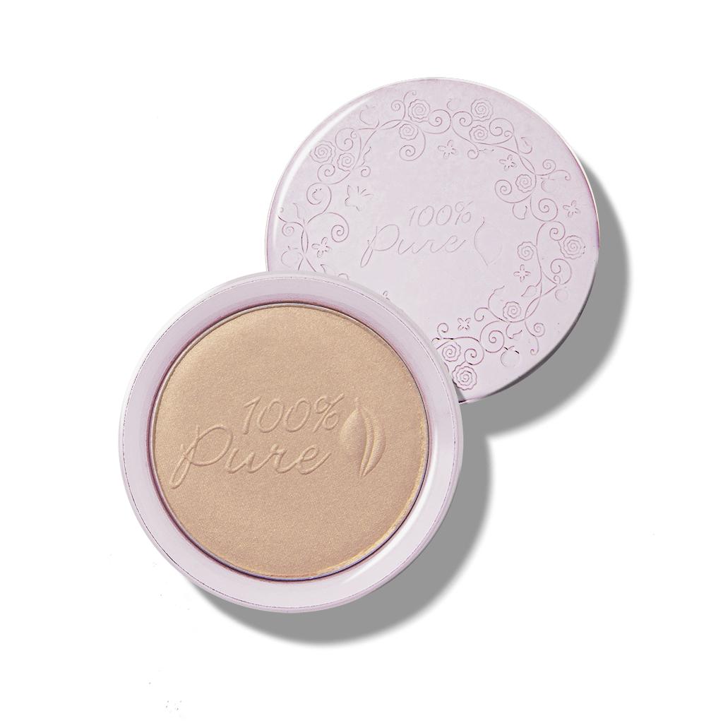 1BODBD1CFPRGL Beauty Deal 2019 Gemmed Highlighter Rose Gold Primary