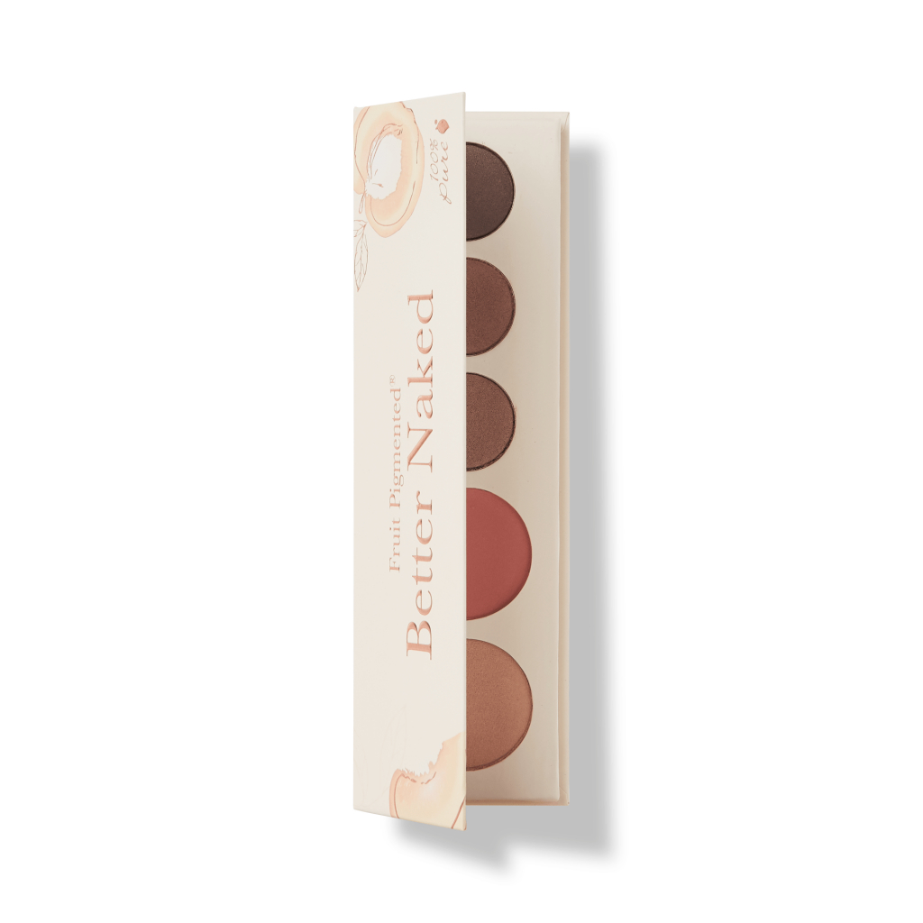 1CFPBNP Better Naked Palette Primary