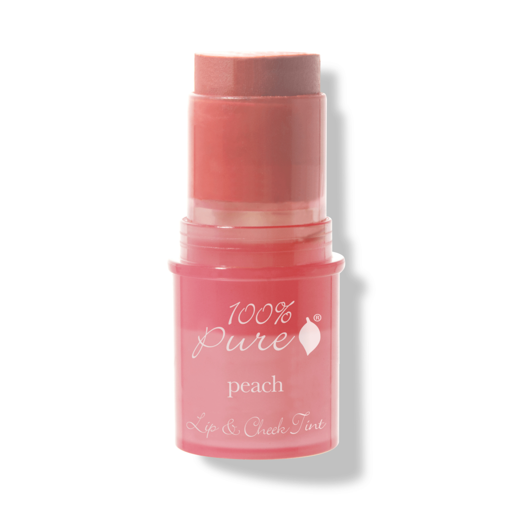 1CCTPEG Lip Cheek Tint Peach Glow Primary
