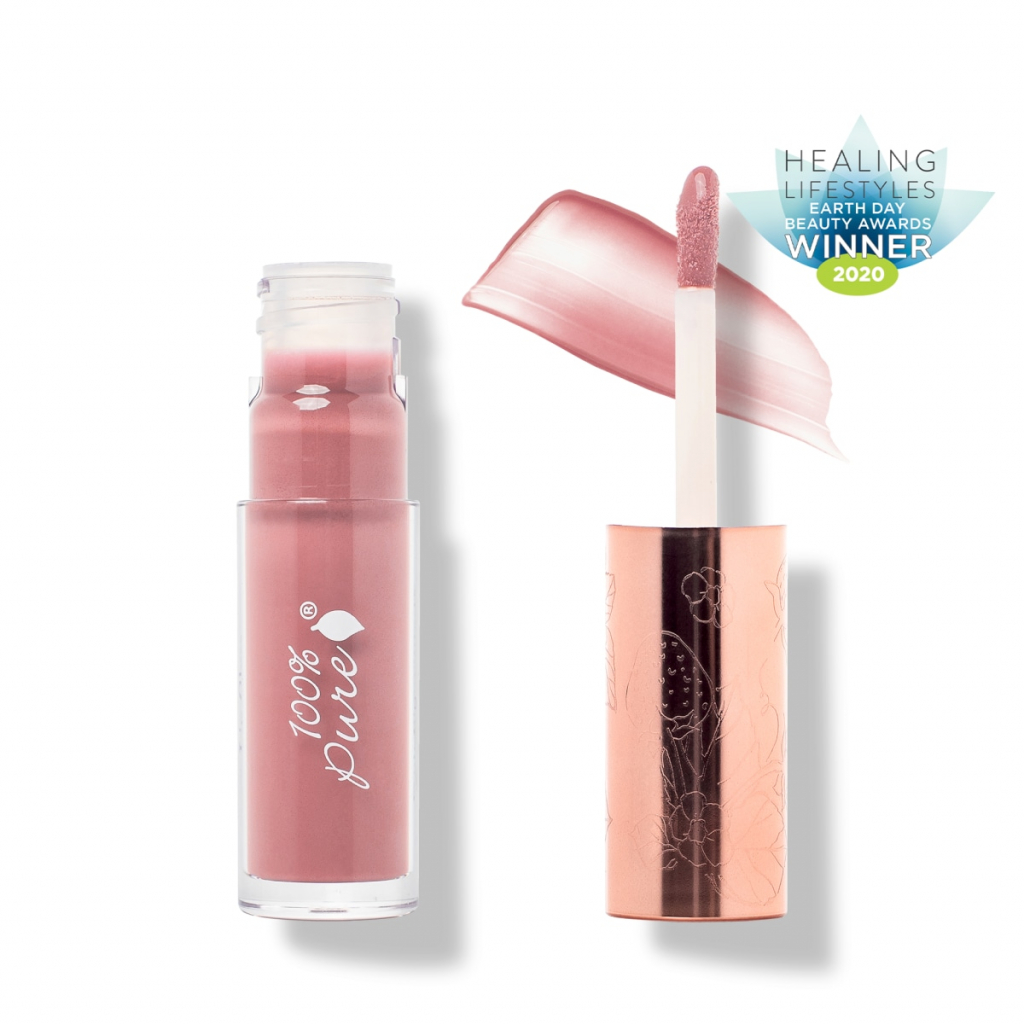 1CFPLGM Lip Gloss Mauvely Primary