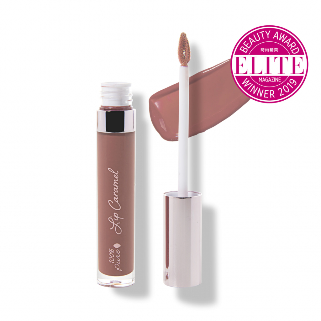 1CLCB Lip Caramel Butterchew Primary