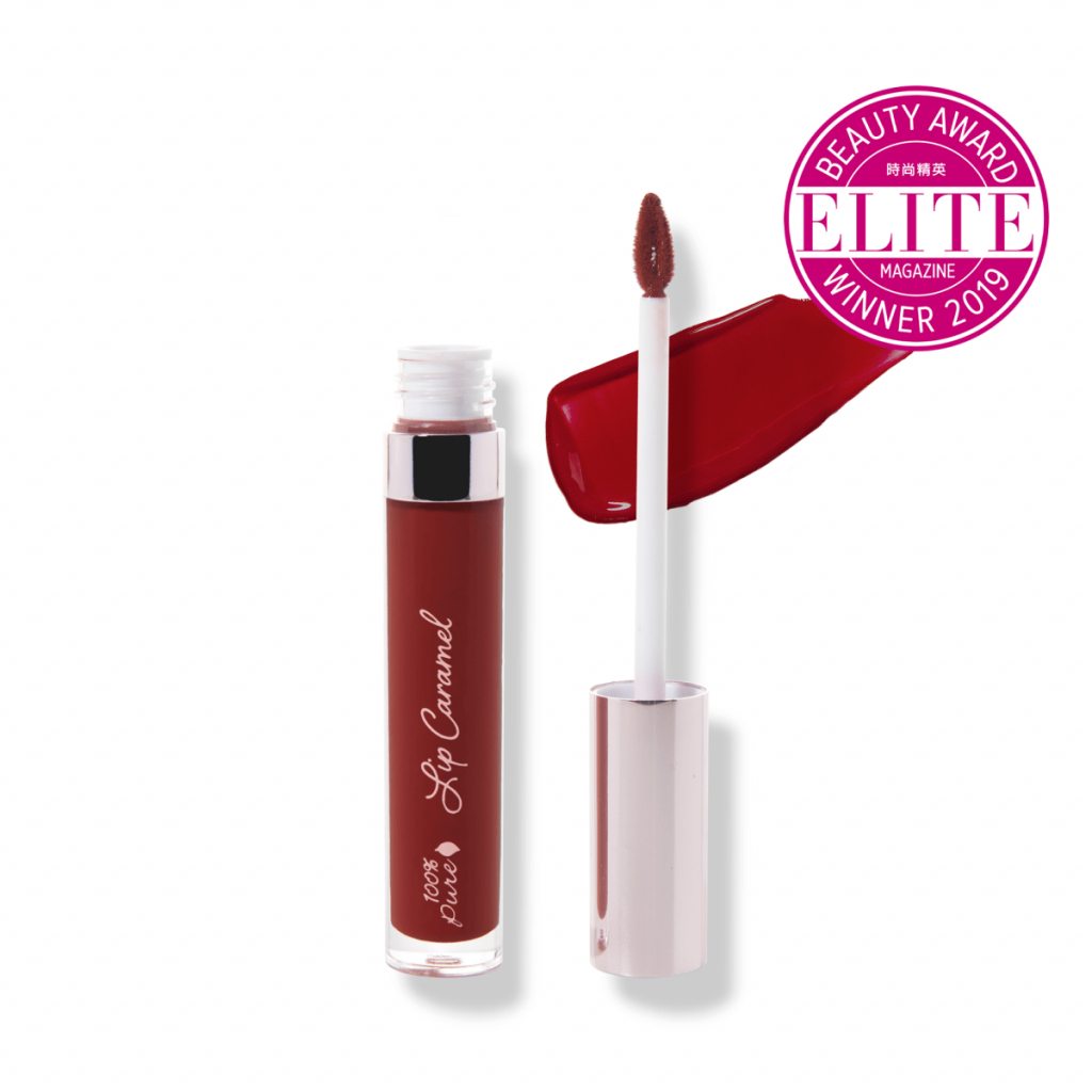 1CLCRV Lip Caramel Red Velvet Primary