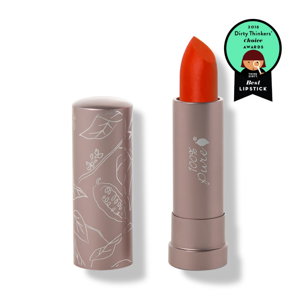 1CCBMLCB Matte Lipstick Catus Bloom Primary