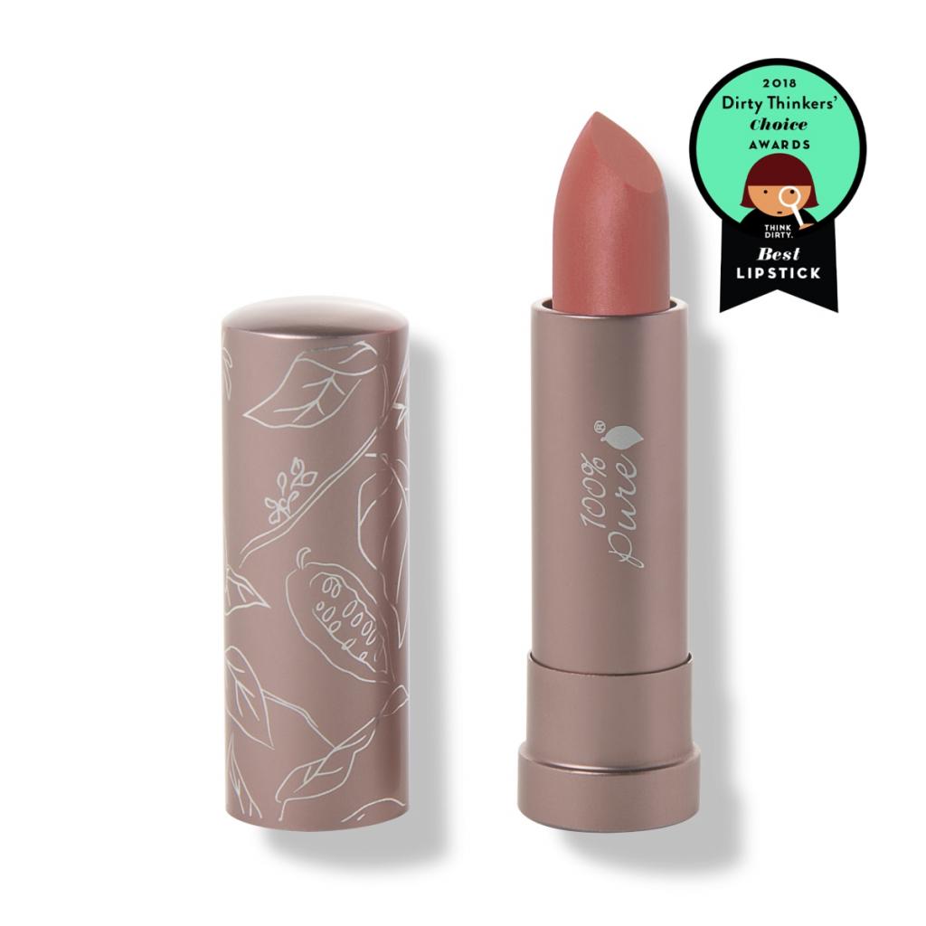 1CCBMLCAS Matte Lipstick Cassia Primary