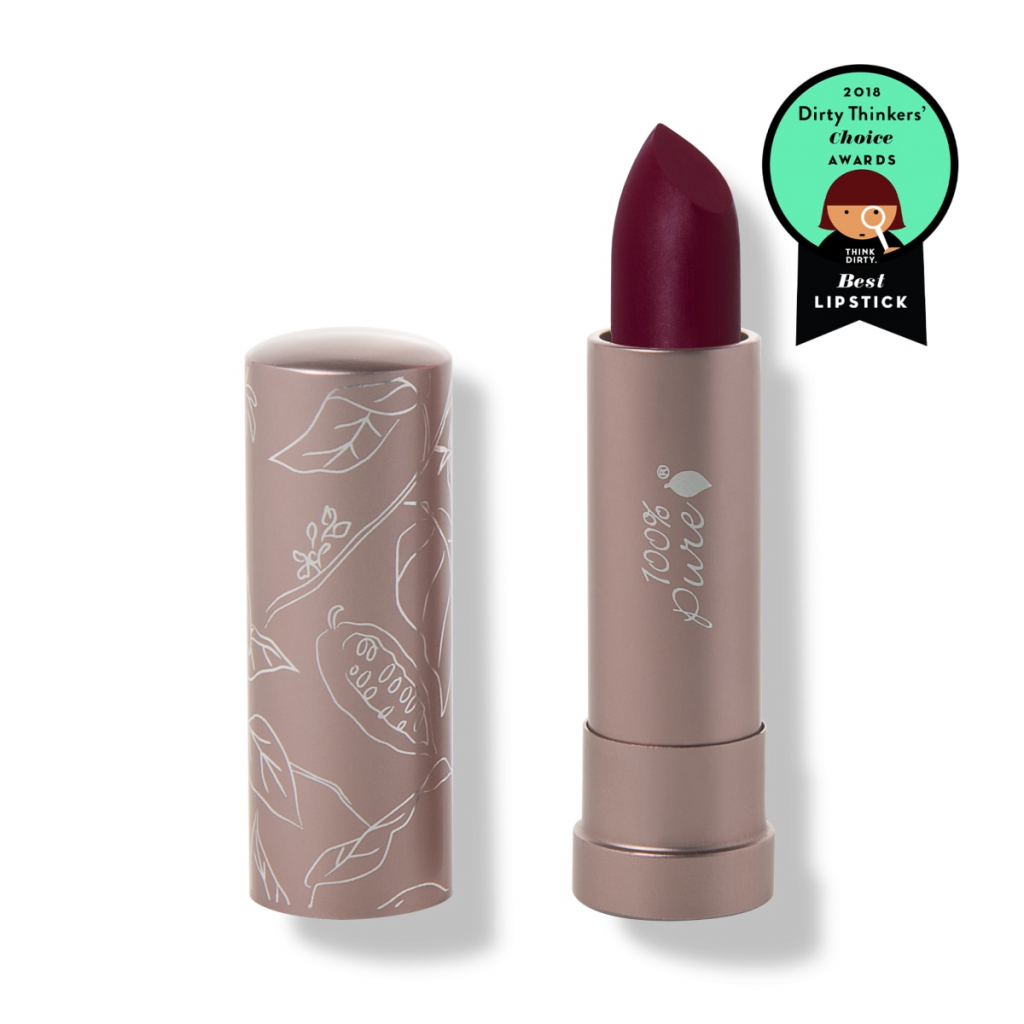 1CCBMLOAS Matte Lipstick Oasis Primary