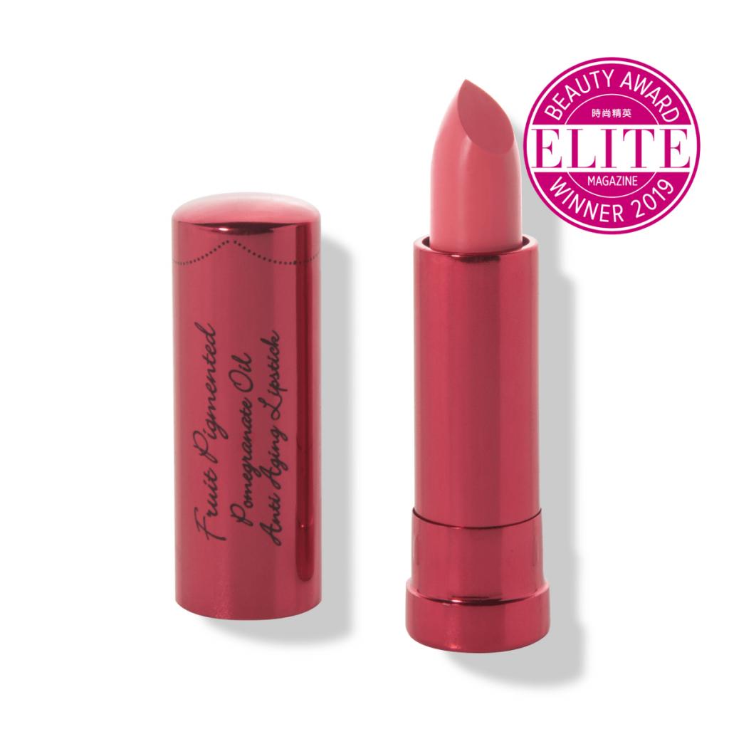 1CPLMAG Fruit Pigment Pomegranate Oil AntiAging Lipstick Magnolia Primary