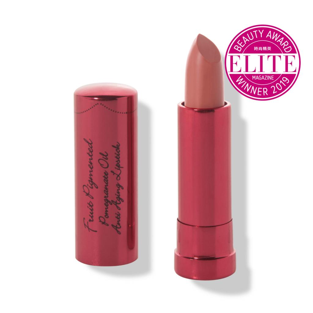 1CPLBB Pomegranate Oil Anti Aging Lipstick Bee Balm Primary