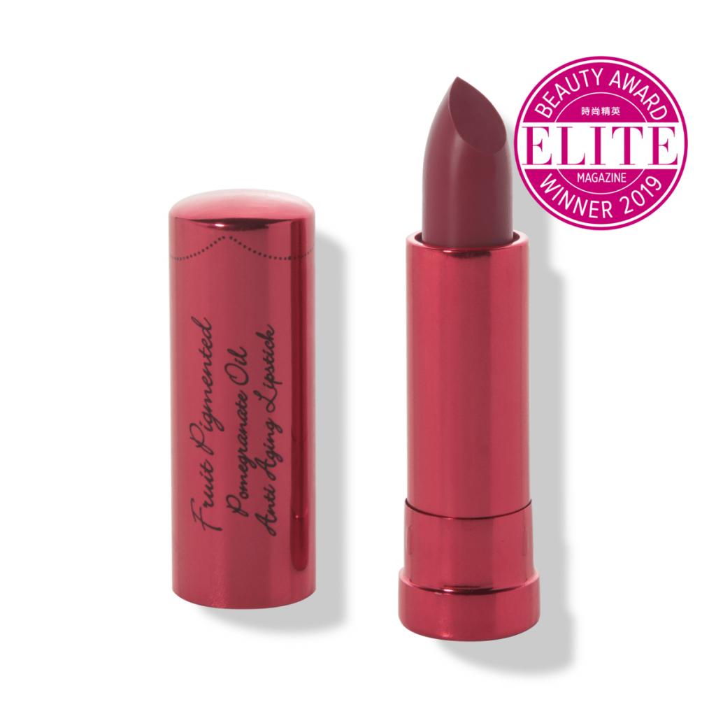 1CPLCA Fruit Pigment Pomegranate Oil Anti Aging Lipstick Calypso Primary