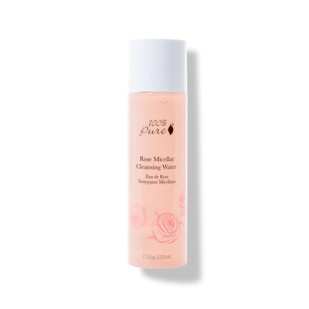 1FSRMCW Rose Micellar Cleansing Water Primary