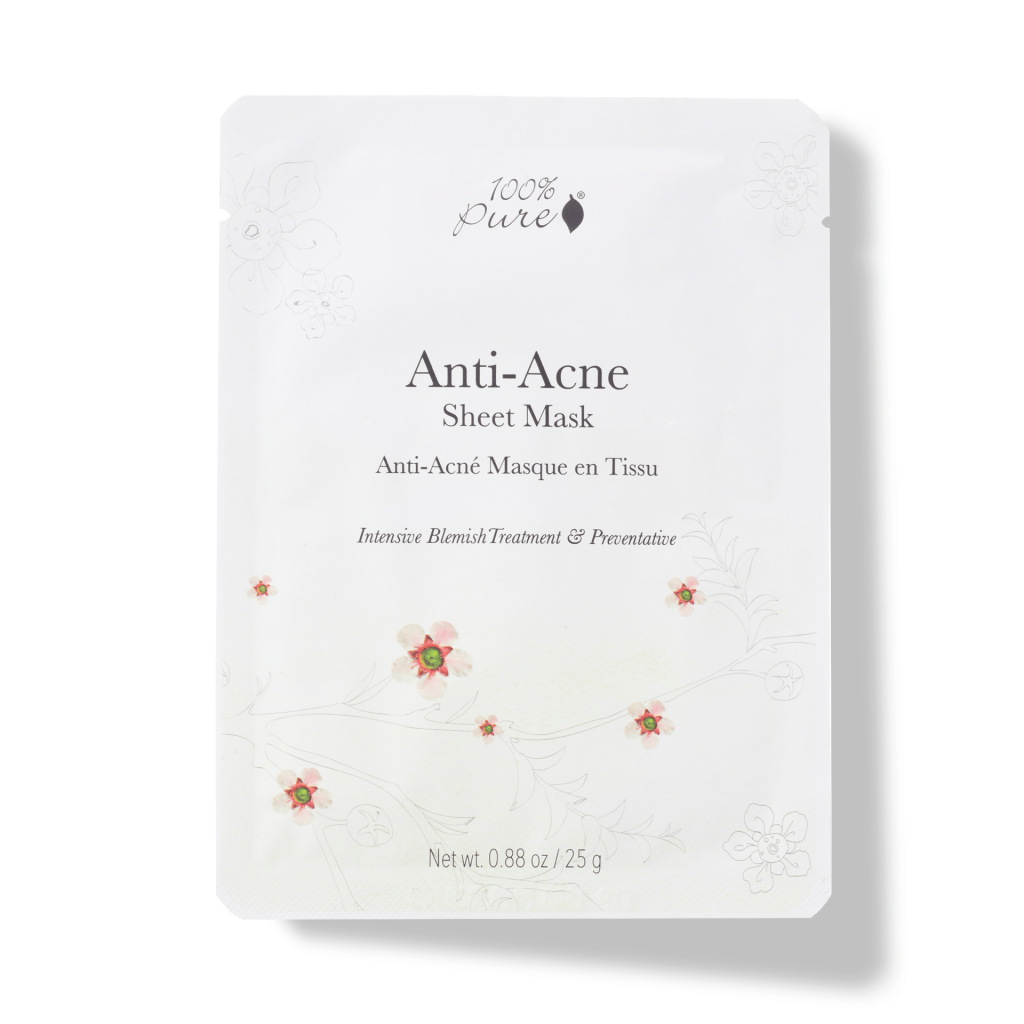 1FSMDDAA Anti Acne Sheet Mask Primary