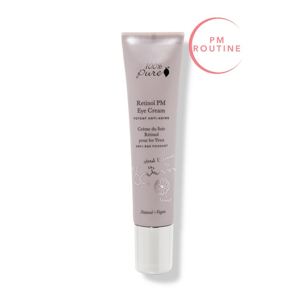 1FRPMEC Retinol PM Eye Cream Primary
