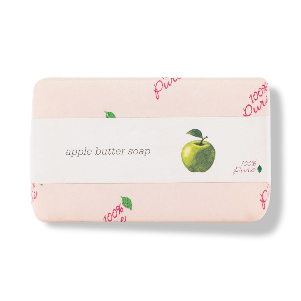 1BSOA Apple Butter Soap Primary