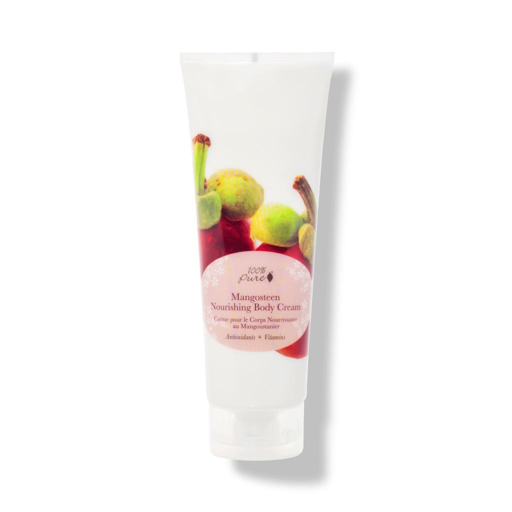 1BLTM Nourishing Body Cream Mangosteen Primary