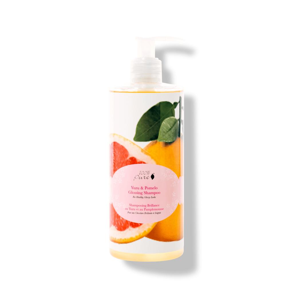 1HCSYPG13OZ Yuzu Pomelo Shampoo Primary