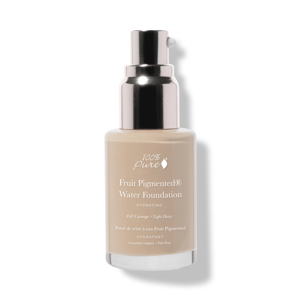 1CFPWFW3.0 Full Coverage Water Foundation Warm 3.0 Primary