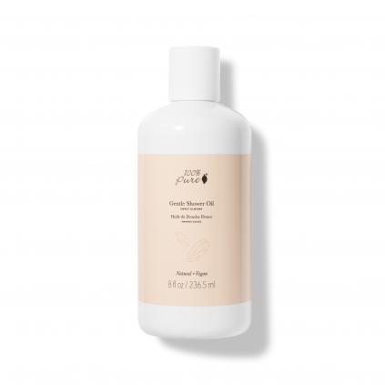 1BOBWSA Gentle Shower Oil Sweet Almond Primary