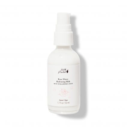 1FRWHM Rose Water Hydrating Milk Primary