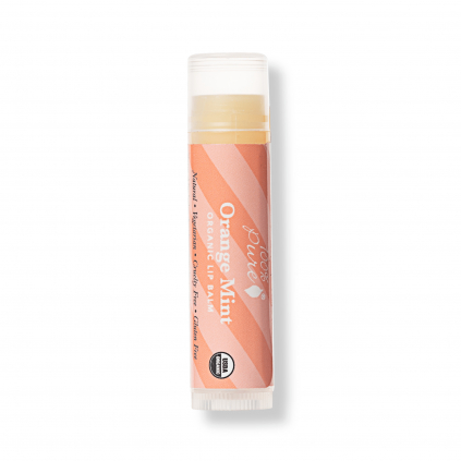 1LBOM Orange Mint Lip Balm Primary