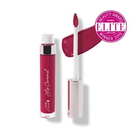 1CLCCC Lip Caramel Cherry Cordial Primary