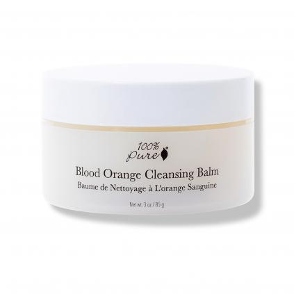 1FBOCB Blood Orange Cleansing Balm Primary
