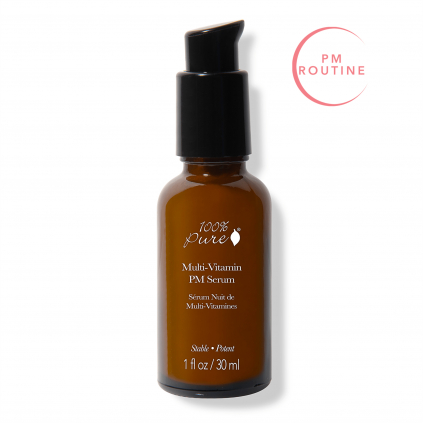 1FMVPPMS Multi Vitamin And Antioxidants Potent PM Serum Primary