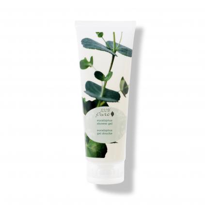 1BSGE Eucalyptus Shower Gel Primary