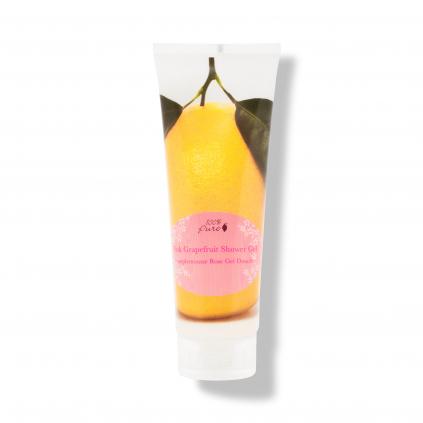 1BSGPG Pink Grapefruit Shower Gel Primary