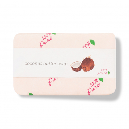 1BSOCO Coconut Butter Soap Primary