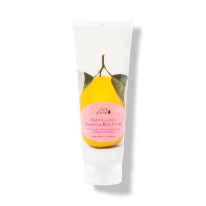 1BLTPG Nourishing Body Cream Pink Grapefruit Primary