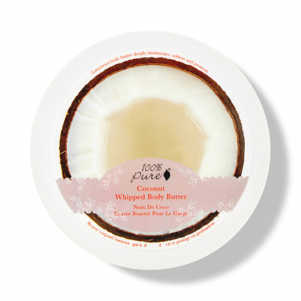 1BWBBC Whipped Body Butter Coconut Primary