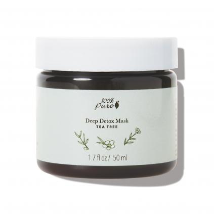 1FTTNCDM Tea Tree Deep Detox Mask Primary