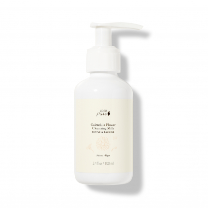 1FCFCM Calendula Flower Cleansing Milk Primary