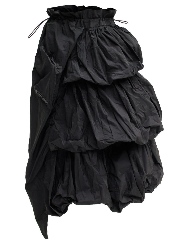 #VDR Nero Sk sukňa