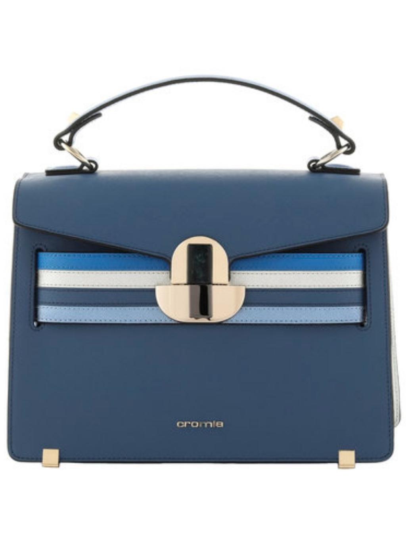 cromia Mueva 1403954 dámska kabelka modrá