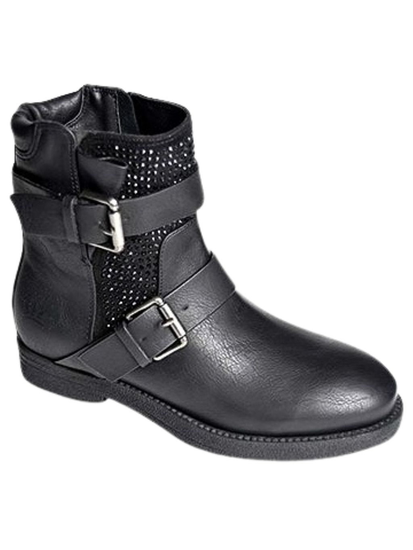 FRANCESCO MILANO dámske topánky s prackou