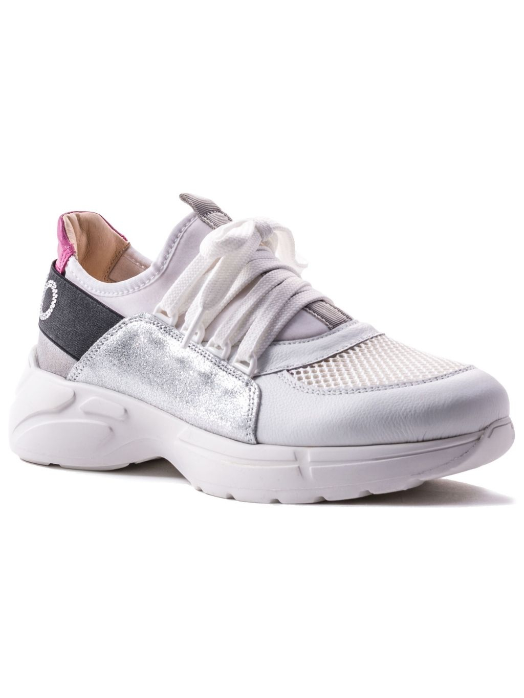 liu jo scarpe str damske tenisky biele L4A4 20348 (2)