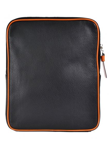 baldinini nero panska taska cierna oranzova (2)