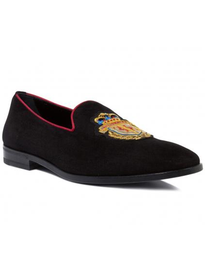 BILLIONAIRE – pánske topánky loafers jake