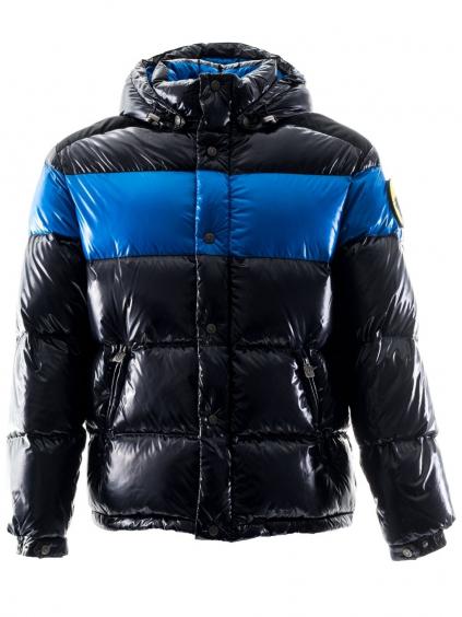 Ciesse Piumini Koby pánska bunda zimna cierna