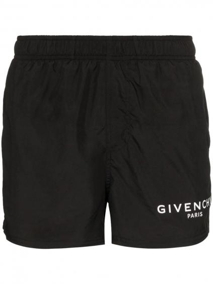 BMA0061Y5N-001 Givenchy Paris - pánske plavecké šortky