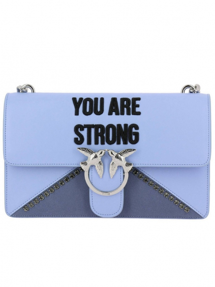 pinko you are strong 3