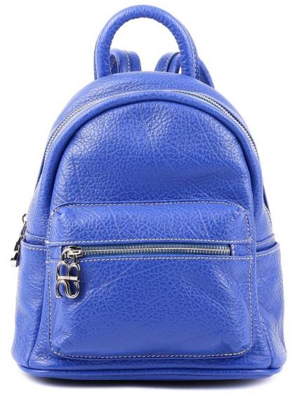 SARA BURGLAR Perla Baby batoh modrý