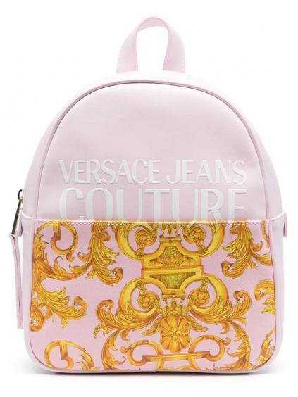 E1VWABG871727 versace jeans couture pink batoh damsky